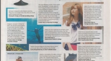 If I could live anywhere in the world... Our S1 students' views in SCMP